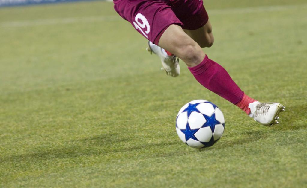 Footballv